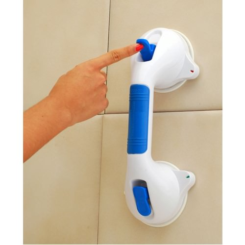 Suction Cup Grab Bar | Nova - 8212 - plus Review
