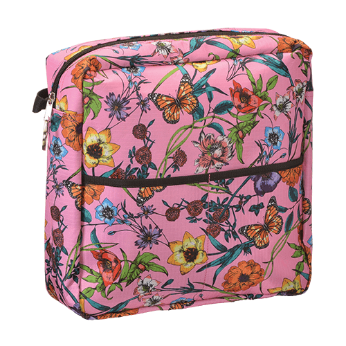 Enchanted Garden Bage for walker - Universal Mobility Bag