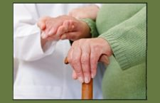 signs of a stroke - respite care