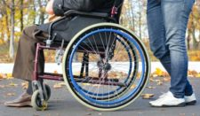 Resisting Wheelchair Use