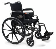 Traveler L4 Wheelchair